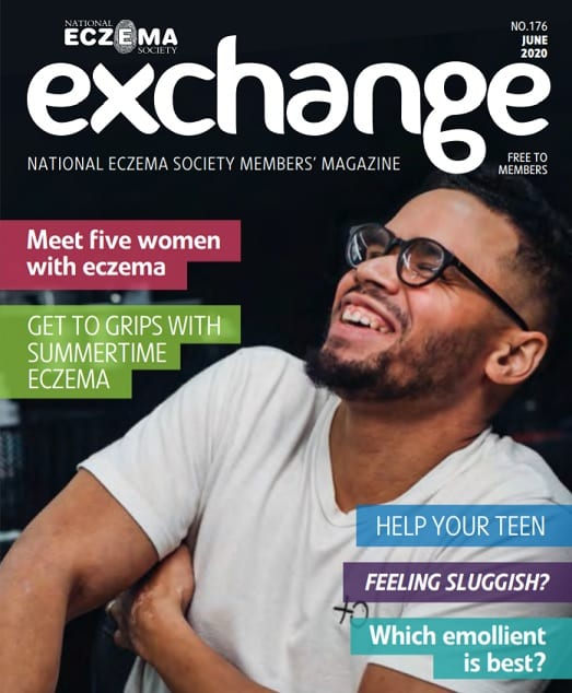 Exchange 176 cover